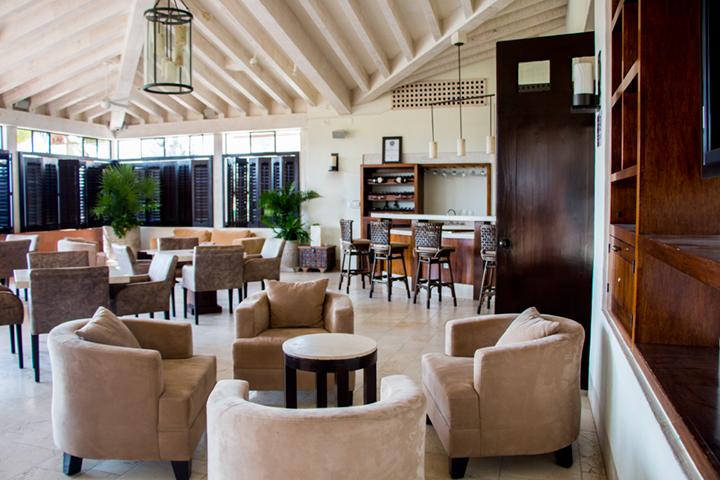 Un espacio perfecto para disfrutar un café