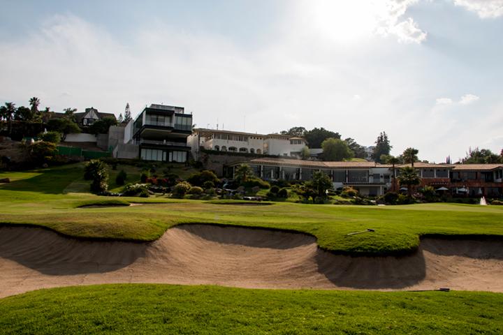 Golf a otro nivel
